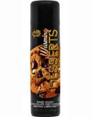 91D-219660 - SexyPlay.es  Wet lubricante calor galleta pepitas de chocolate 89 ml