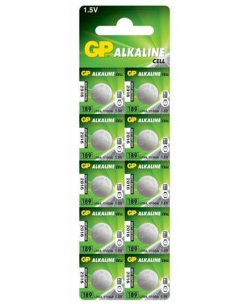 91D-221777 - SexyPlay.es  Gp alkaline cell pilas lr54 1.5 v
