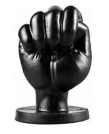 91D-221851 - SexyPlay.es  All black fist 13cm  anal