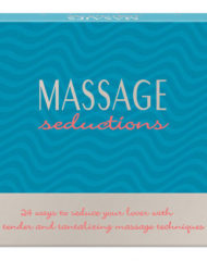 91D-196537 - SexyPlay.es  Massage seductions 24 modos de seducir a tu amante es/en/de/fr
