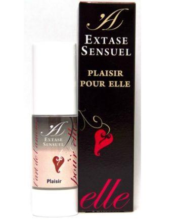 91D-201726 - SexyPlay.es  Extase sensuel crema estimulante para ella