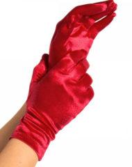 91D-218063 - SexyPlay.es  Legavenue guantes satin rojo