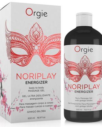 91D-223096 - SexyPlay.es  Orgie noriplay gel ultra deslizante energizante 500 ml