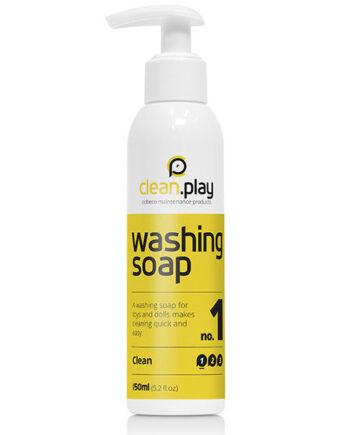 91D-219459 - SexyPlay.es  Cobeco cleanplay jabón de limpieza 150ml