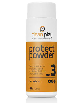 91D-219461 - SexyPlay.es  Cobeco cleanplay polvos protection powder 125 gr