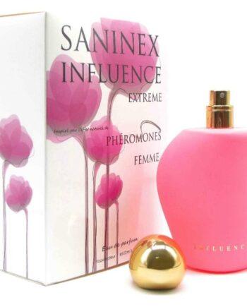 91D-210237 - SexyPlay.es  Perfume mujer feromonas saninex influence extreme.