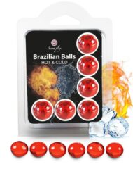 91D-222212 - SexyPlay.es  Secretplay set 6 brazilian balls efecto frio y calor