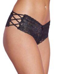 91D-223564 - SexyPlay.es  Queen lingerie panties entrelazado lateral