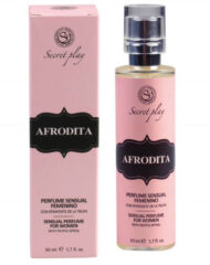 91D15-201351 - SexyPlay.es  Secretplay afrodita perfume sensual femenino 50 ml