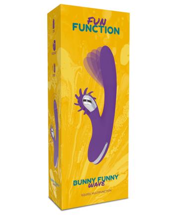 91D-218168 - SexyPlay.es  Fun function bunny funny wave 2.0