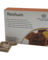 91D-223986 - SexyPlay.es  Reishum comp. alimenticio fortalecimiento sistema inmunitario 30 cap